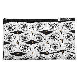 Cosmic-Eye Make Up Bag Cosmetic Bags