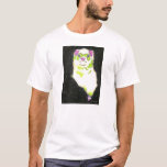 Cosmic Ferret (smaller image without text) T-Shirt
