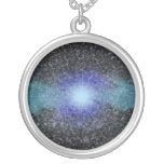 Cosmic Fireworks Necklaces