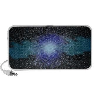 Cosmic Fireworks Mp3 Speaker