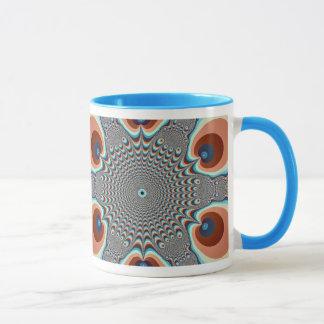 Cosmic Flower3-27-27 Mug
