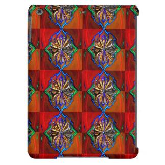 Cosmic Flower iPad Air Case