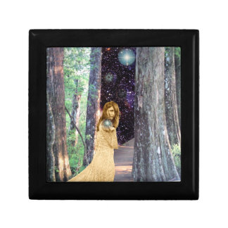 Cosmic Forest Gift Box