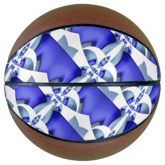 Cosmic Geometry Basketball