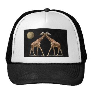 COSMIC GIRAFFES TRUCKER HAT