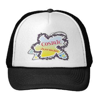 cosmic girl trucker hat