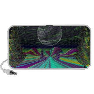 Cosmic Highway Speakers