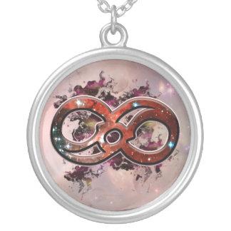 Cosmic Infinity Custom Jewelry