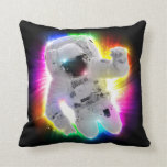 Cosmic Infinity Pillows