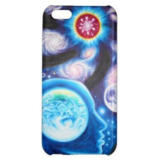 Cosmic iPhone iPhone 5C Case