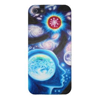 Cosmic iPhone iPhone SE/5/5s Case