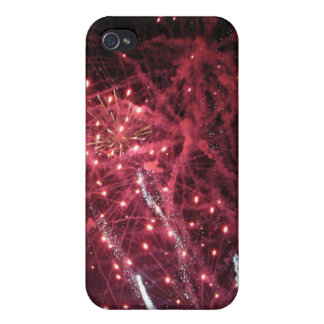 Cosmic Jellyfish iPhone 4/4S Cover
