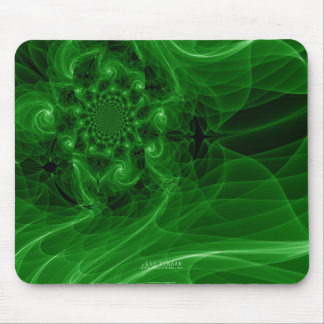 Cosmic Jewelry Mouse Pad