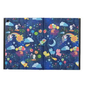 Cosmic Kawaii iPad Air Cases
