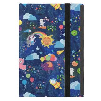 Cosmic Kawaii iPad Mini Cases
