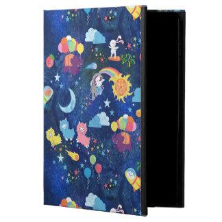 Cosmic Kawaii Powis iPad Air 2 Case
