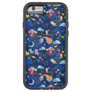Cosmic Kawaii Tough Xtreme iPhone 6 Case
