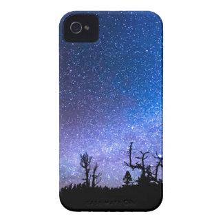 Cosmic Kind Of Night Case-Mate iPhone 4 Case