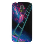 cosmic ladder galaxy s5 cases