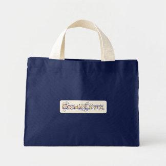 Cosmic Latte Mini Tote Bag