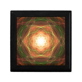 Cosmic Light Jewelry Box