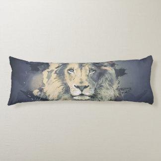 COSMIC LION KING | Custom Body Pillow