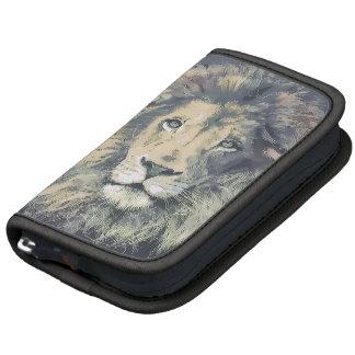 COSMIC LION KING | Custom Folio Mini Planners