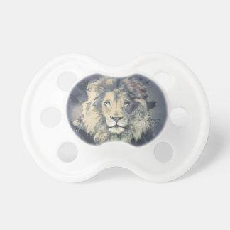 COSMIC LION KING | Custom Newborn Pacifier