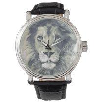 COSMIC LION KING | Custom Watch