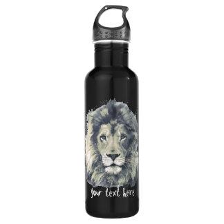 COSMIC LION KING | Custom Water Bottle