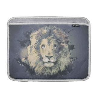 COSMIC LION KING   iPad 2/3/4/Mini/Air Sleeve Sleeve For MacBook Air