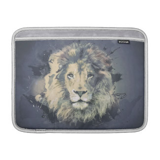 COSMIC LION KING | iPad 2/3/4/Mini/Air Sleeve Sleeve For MacBook Air