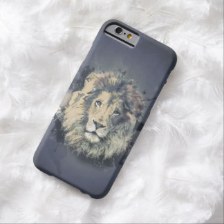 COSMIC LION KING | iPhone 6/6 Plus Cases Barely There iPhone 6 Case