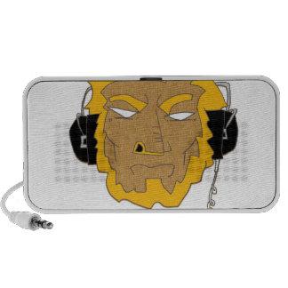 Cosmic Lion Speakers