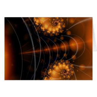 Cosmic Liquidation Greeting Cards