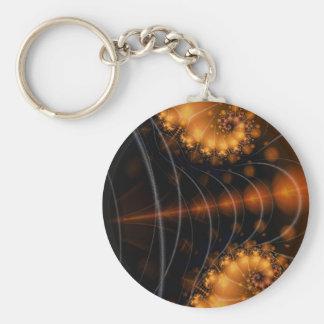 Cosmic Liquidation Keychain