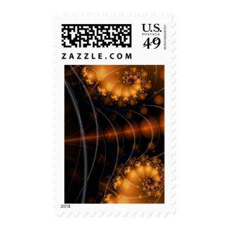 Cosmic Liquidation Stamp