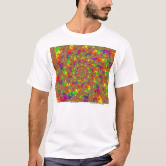 Cosmic Maelstrom T-Shirt