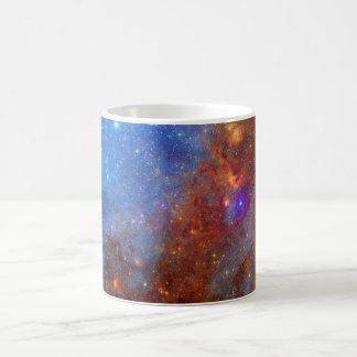 Cosmic Morphing Mug