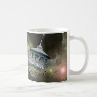 Cosmic Music. Coffee Mug