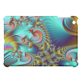 Cosmic Phunk iPad Mini Cases