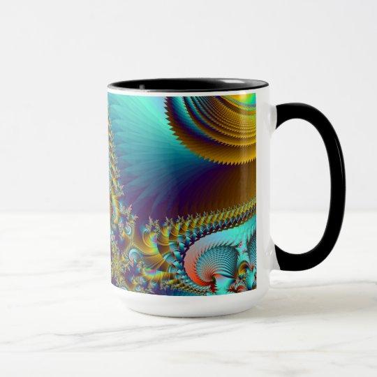 Cosmic Phunk Mug