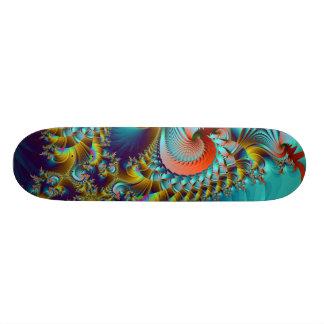 Cosmic Phunk Skateboard