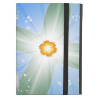 Cosmic Plant Life iPad Cases