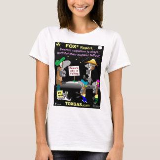 Cosmic Radiation T-Shirt