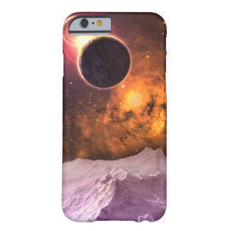 Cosmic Range Barely There iPhone 6 Case