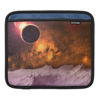 Cosmic Range iPad Sleeve