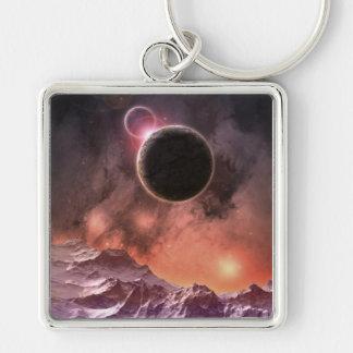 Cosmic Range Key Chains