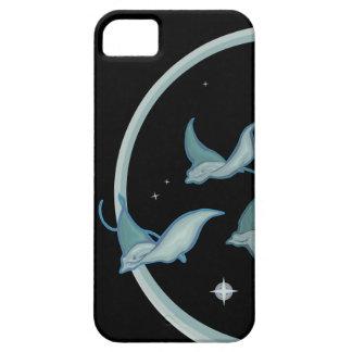 Cosmic Rays iPhone 5 Cases