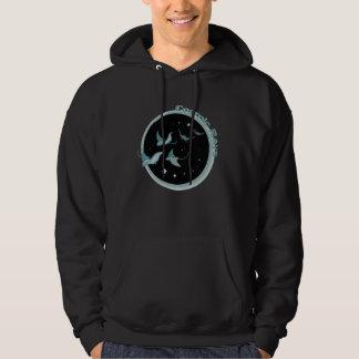 Cosmic Rays Hoodie